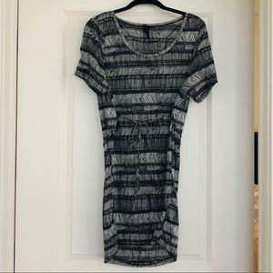 NWOT H&M Coverup Dress